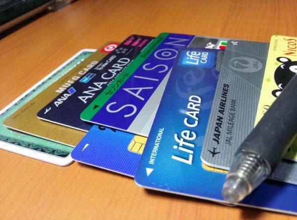 クレジット発行案件