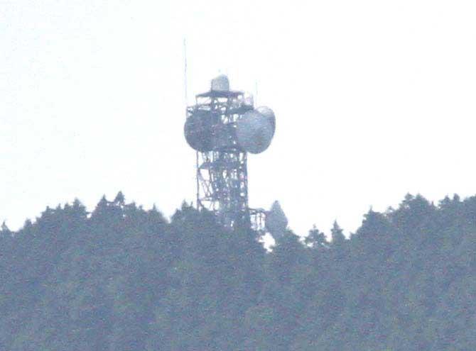 EF100-400望遠レンズ ピクセル等倍