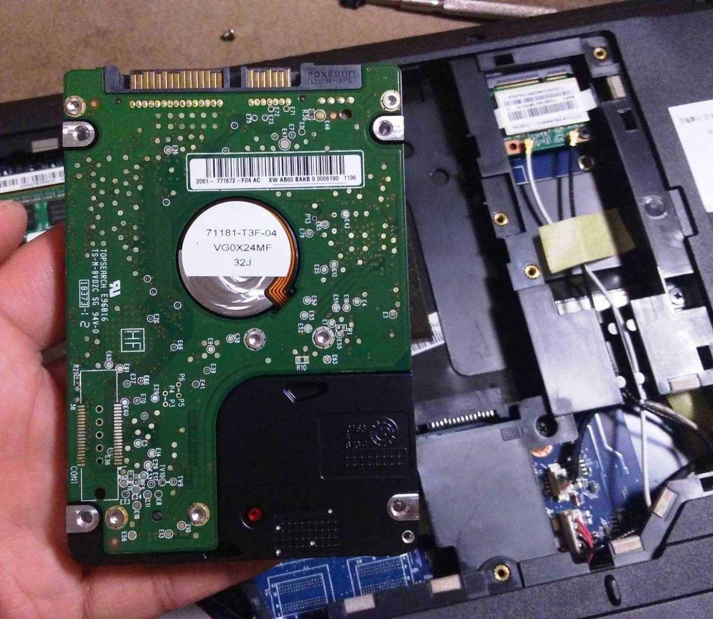 SSD交換アイキャッチ